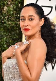 cute hairstylesondoesross for black people tracee ellis ross hair golden globes 2017 essence com