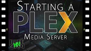 Cost To Build A 4 Plex by Starting A Plex Media Server Everything You Need To Know Youtube