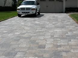 Install Patio Pavers by 3 Reasons To Install Driveway Pavers Kg Landscape Management
