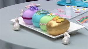 Easter Egg Decorating Videos by Martha Stewart Shares Fun Festive Easter Egg Decorating Tips
