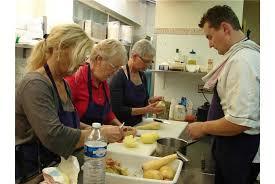 cours de cuisine poitiers cours de cuisine les tarifs de l hôtel du château de périgny