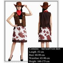 Halloween Costume Cowboy Popular Western Halloween Costumes Buy Cheap Western Halloween