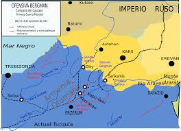 Map Of Europe 1914 Bergmann Offensive Wikipedia