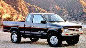 blue nissan truck 1990 nissan 4x4 pickup rollingbulb com