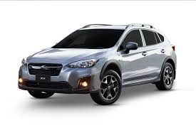 subaru crosstrek grey 2016 subaru xv 2 0i 2 0l 4cyl petrol manual suv