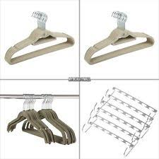 clothes hanger covers ebay