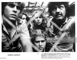 Michelle Phillips Savage Harvest Pictures Getty Images