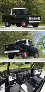 Classic Ford Truck Bumpers - 514 best ford broncos and trucks images on pinterest ford bronco