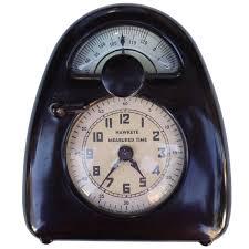 Barwick Clocks Mid Century Modern Clocks 204 For Sale At 1stdibs