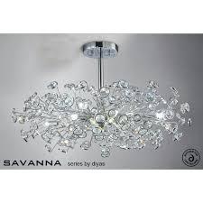 large crystal pendant lighting m led lamps long crystal pendant