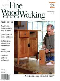 Woodworking Magazine Canada by Fine Woodworking Magazine Canada Image Mag