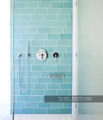 bathroom glass tile ideas glass tile trim popular showcase in 6 interior and home ideas