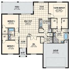 Garage Home Floor Plans by Bellaire Home Model Floor Plans Synergy Homes