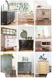 Old Bedroom Set Makeover 555 Best Painted Furniture Images On Pinterest Painted Furniture