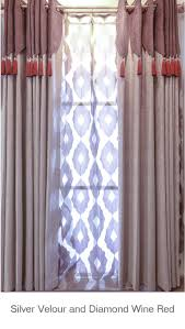 16 best curtains on display in our showroom images on pinterest