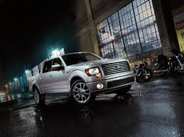 2011 ford f 150 harley davidson edition photo gallery autoblog