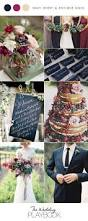 Fall Color Palette by Best 25 Fall Wedding Colors Ideas On Pinterest Maroon Wedding