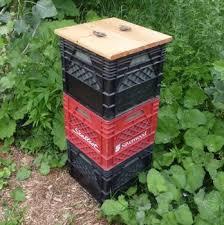 Backyard Composter 23 Ingenious Diy Compost Bin Ideas
