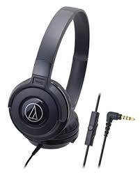 amazon com audio technica ath amazon com audio technica portable headphone for smartphone ath