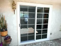 Patio Door Lock Parts Milgard Patio Door Locks Large Image For Sliding Door Handle