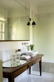 farmhouse style bathrooms 15 inspiring farmhouse bathrooms