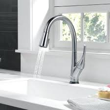Touch Free Kitchen Faucet Touch Kitchen Faucet Gprobalkan Club