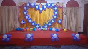 balloon arrangements for birthday mahesh balloon decoration p1pc0004059 balloon decoration