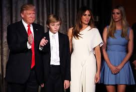 Inside Donald Trump S House Why Melania Trump Doesn U0027t Want To Move To White House