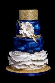 wedding cake royal blue wedding cakes cake decorating wedding cake decorator cake
