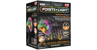top halloween lighting projector for 2017 points of light led