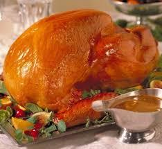 fresh thanksgiving turkey divascuisine