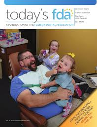 today u0027s janfeb2016 issuu by florida dental association issuu