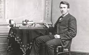 What Year Did Thomas Edison Invent The Light Bulb 7 Epic Fails Brought To You By The Genius Mind Of Thomas Edison