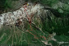 Wsu Map Annual Wsu Mt Ogden Hike