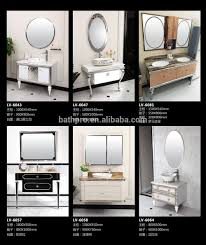 stainless steel bathroom vanity cabinet pink lady style qualify commercial 304 stainless steel modern