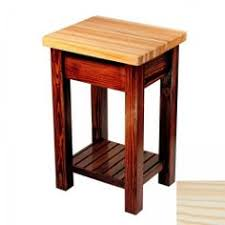 custom butcher block attached to kitchen island maybe i could