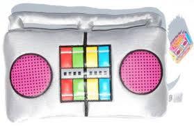 yo gabba gabba boombox pillow ucc http www amazon dp