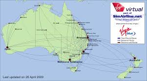 Virgin America Route Map Virgin Airlines Destinations Related Keywords U0026 Suggestions