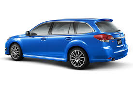 modified subaru legacy wagon subaru releases jdm legacy touched by sti autoevolution