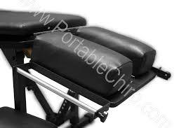 portable chiropractic drop table portable drop table portable drop chiropractic table portable
