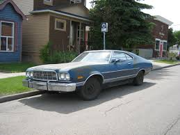 Ford Gran Torino Price This 1973 Ford Gran Torino Sport May Not Be Your Diamond In The
