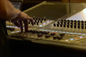 sound designer sound designer per l editing audio avanzato