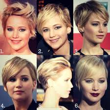 short pixie hairstyles for people with big jaws 6 easy ways to style your short straight haircut offbeat home life