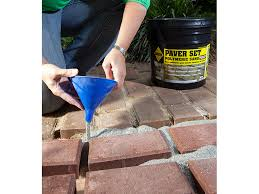 Paver Patio Sand Some Pointers On Polymeric Sand Hbs Dealer