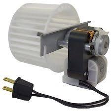 broan fan motor assembly broan nutone s97017855 blower motor assembly unit for bathroom