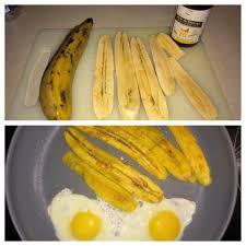 cuisiner le plantain à découvrir la banane plantain à cuire naturopathe montréal