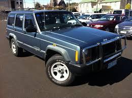 turbo jeep cherokee 1998 jeep cherokee xj turbo diesel