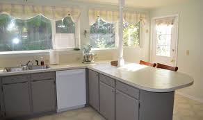 Refinish Kitchen Cabinets Diy by Horrible Refinish Kitchen Cabinets Stain Tags Refurbishing