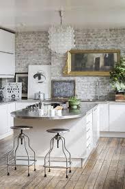 cuisine avec bar comptoir découvrez nos 84 jolies propositions pour cuisine avec bar archzine fr