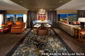 mandalay bay two bedroom suite vegas hotels with two room suites